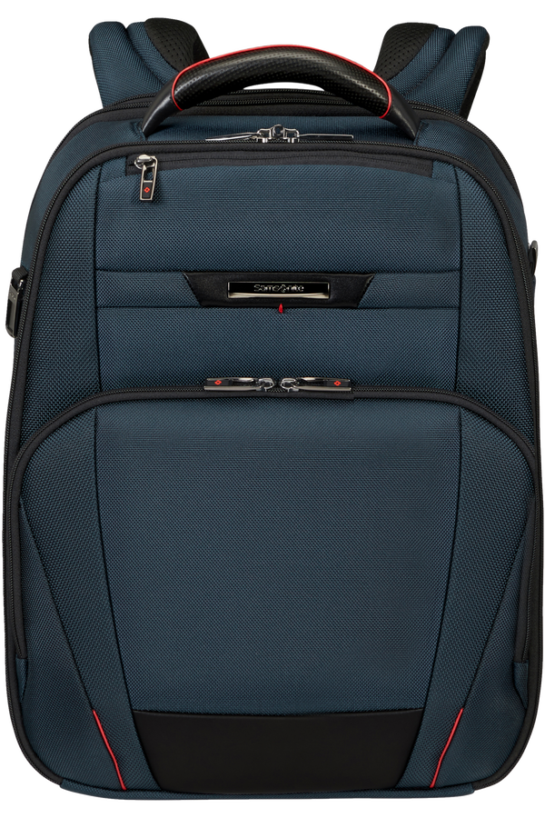 Samsonite Pro-Dlx 5 Laptop Backpack Expandable 15.6''  Oxford Blue
