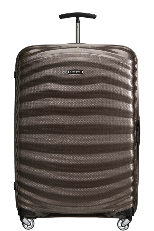 Samsonite Lite-Shock Spinner 75cm  Walnut