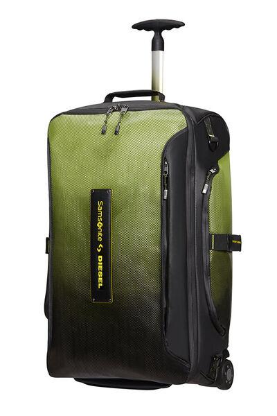 Paradiver X Diesel Sac de voyage à roulettes 67cm