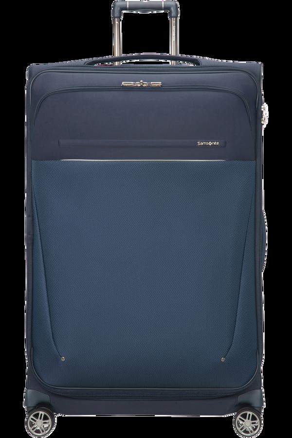 Samsonite B-Lite Icon Spinner Expandable 83cm  Bleu foncé