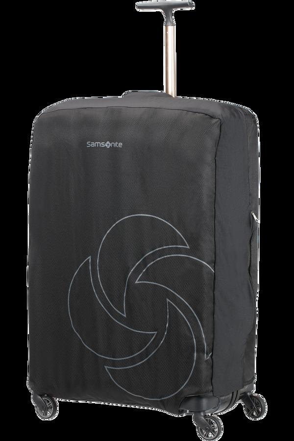 Samsonite Global Ta Foldable Luggage Cover XL  Noir