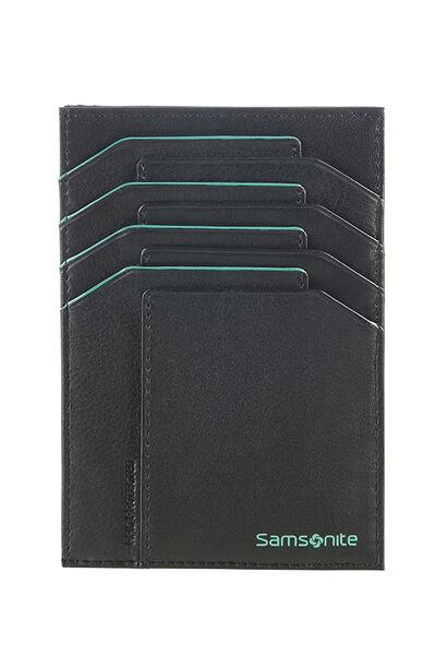 Card Holder Portemonnee