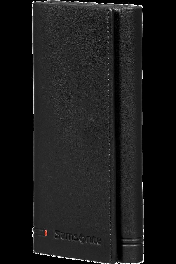 Samsonite Simpla Slg 502 - Key Hanger 6 Hooks  Zwart