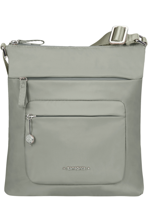 Samsonite Move 3.0 Mini Shoulder Bag iPad  Grey Sage