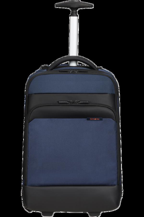 Samsonite Mysight Laptop Backpack with Wheels 17.3'  Blauw