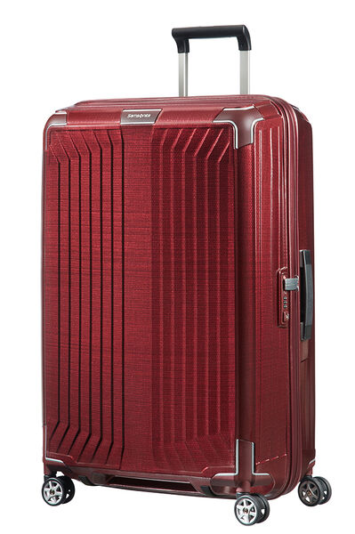 Lite-Box Spinner (4 roulettes) 75cm Deep Red