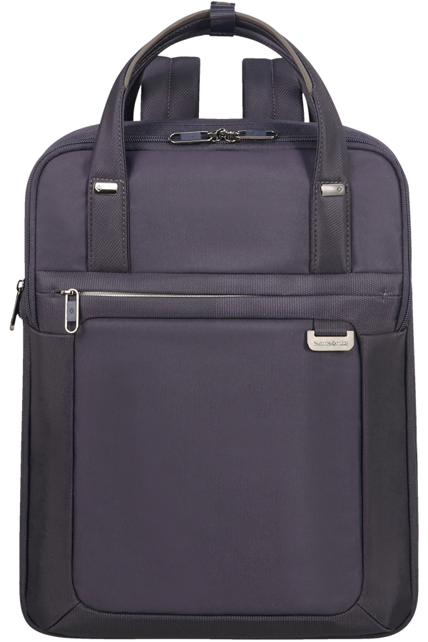 Samsonite Uplite 3-Way Laptop Backpack Exp  Bleu