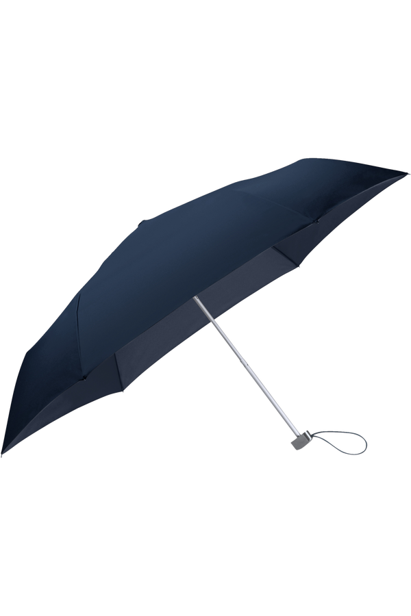 Samsonite Rain Pro 3 Sect. Manual Flat Bleu
