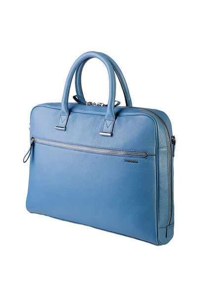 Highline Ladies' business bag Dusty Blue