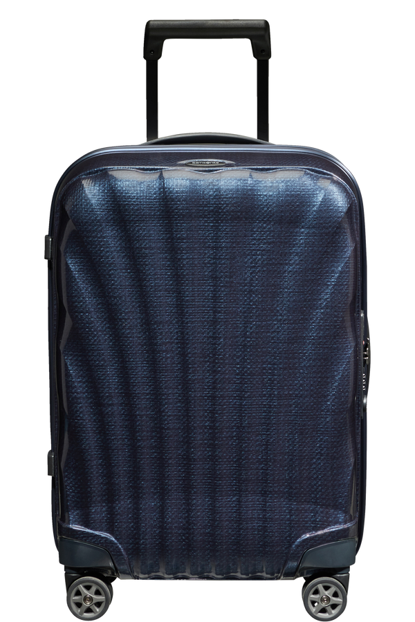Samsonite C-Lite Spinner 55cm  Midnight Blue