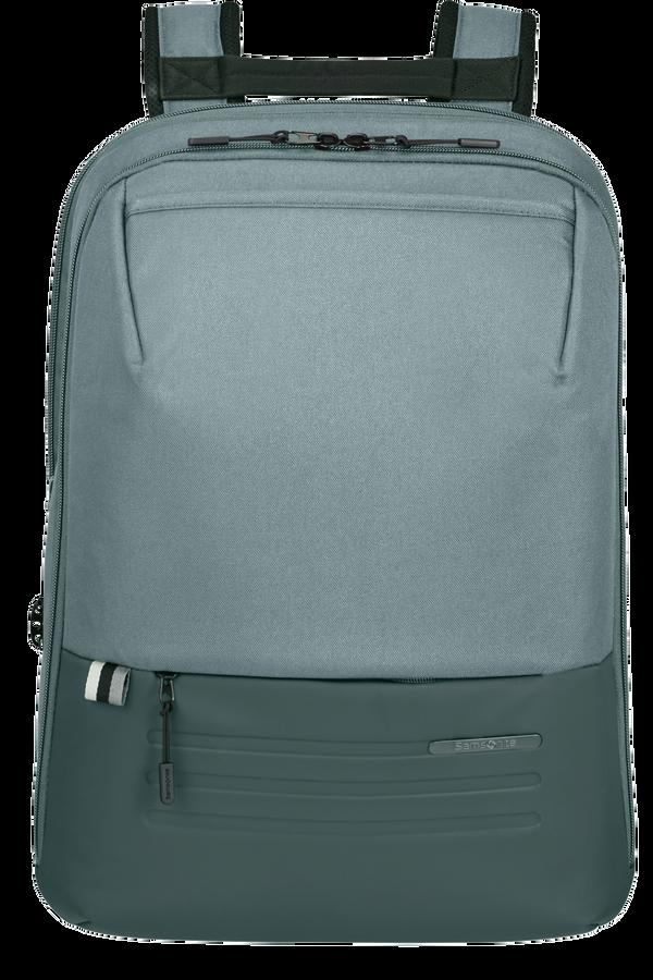 Samsonite Stackd Biz Laptop Backpack Expandable 17.3'  Forest