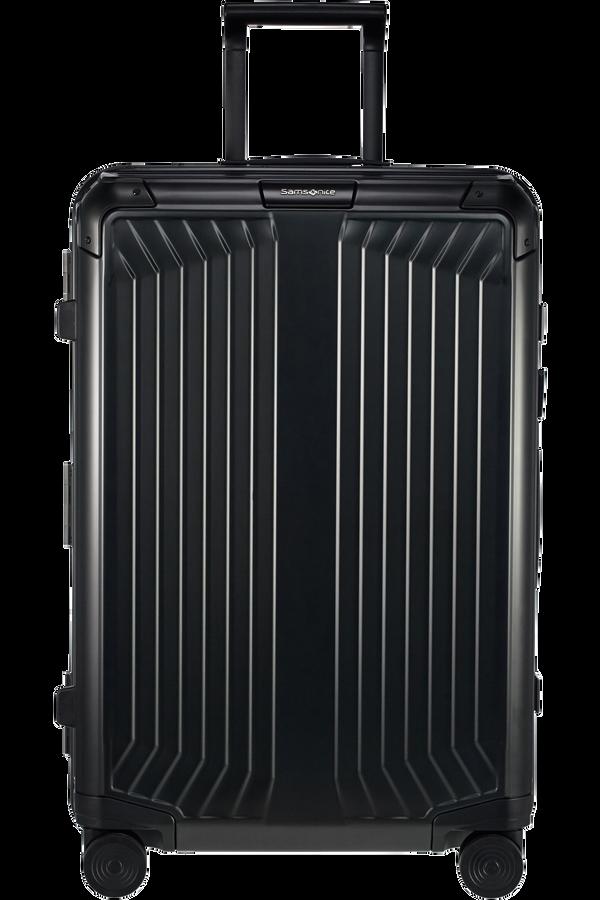 Samsonite Lite-Box Alu Spinner 69cm  Noir