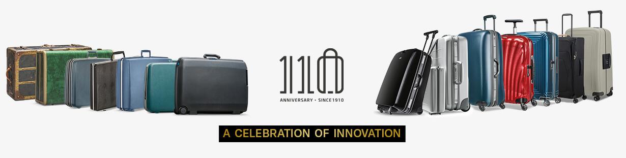 110 Anniiversary - Samsonite