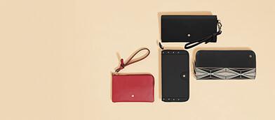 Seraphina Matching Wallets