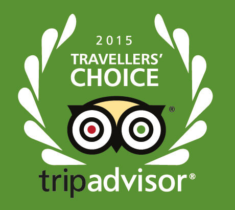 The award winning 'favourite luggage' brand as voted for by tripadvisor travellers