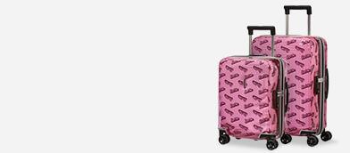 Ontdek de bijpassende - Koffers