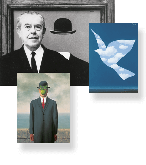 rene magritte article