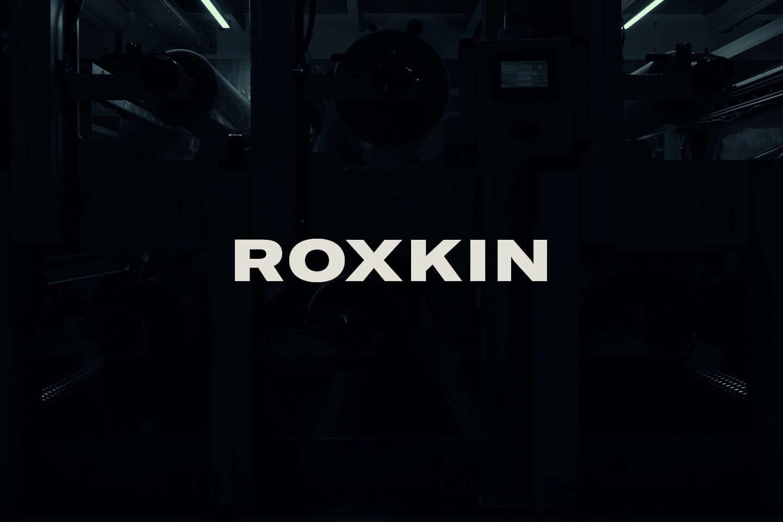 Exclusief Roxkin™ materiaal
