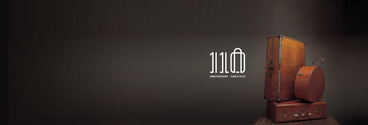 Celebrating 110 years of innovation