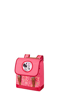 Samsonite Disney Stylies Rugzak S+ Pre-School Minnie Blossoms