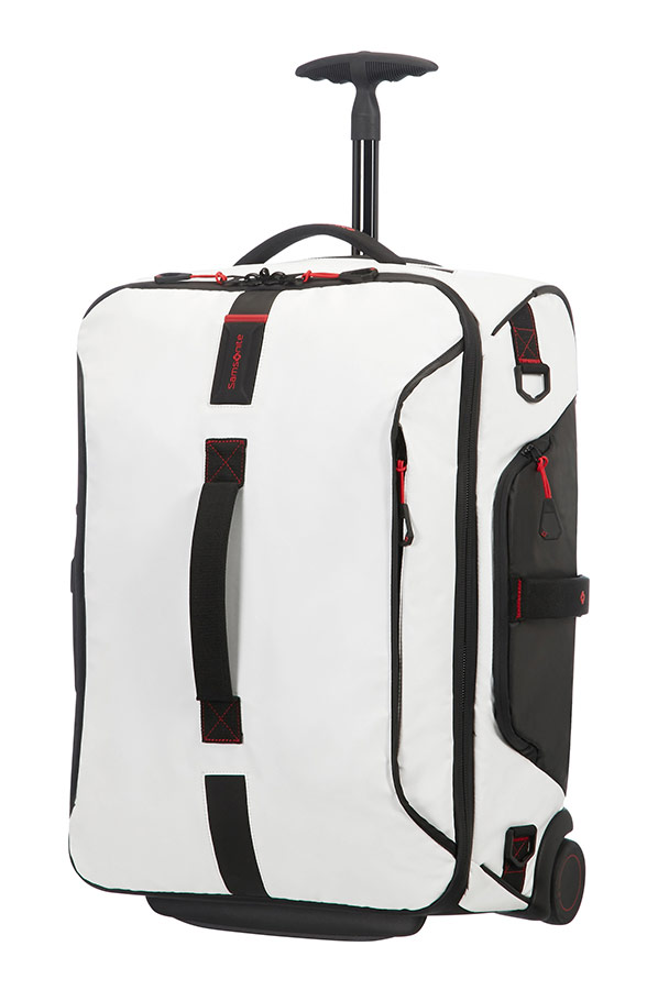 3e11623c63 Paradiver Light Duffle/Backpack with Wheels 55cm | Samsonite