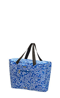 Travel Accessories Shoppingtas 14 x 31.5 x 46.5 cm