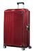 Lite-Box Spinner (4 wielen) 81cm Deep Red
