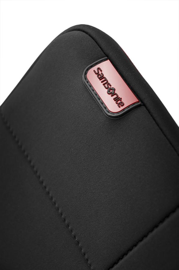 airglow sleeves housse ordinateur 15 6 samsonite. Black Bedroom Furniture Sets. Home Design Ideas