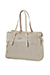 Karissa Biz Shoppingtas Light Taupe