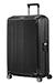 Lite-Box Valise 4 roues 75cm Noir
