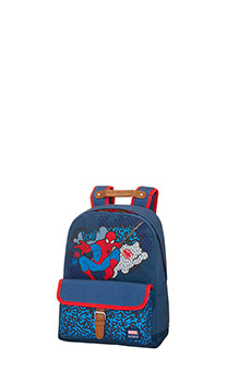 Samsonite Marvel Stylies Rugzak S+ Junior Spiderman Pop