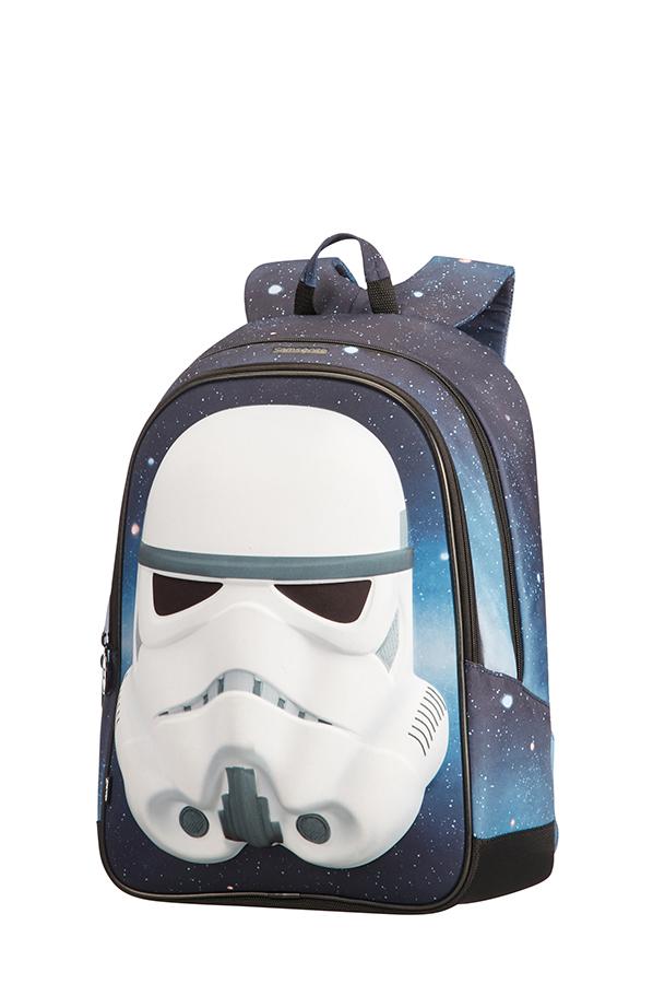 Sac à dos Star Wars Stormtrooper - M gris wi1DVvaJj
