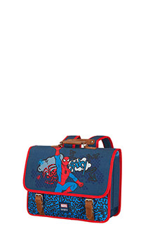 Samsonite Marvel Stylies Schooltas M Spiderman Pop