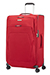 Spark SNG Valise 4 roues Extensible 79cm Rouge
