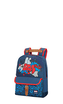 Samsonite Marvel Stylies Rugzak M Spiderman Pop