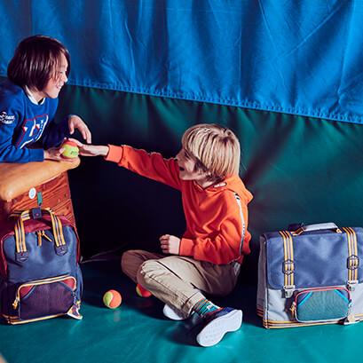 08732376d8b Kindertassen, Tassen voor kinderen | Samsonite België